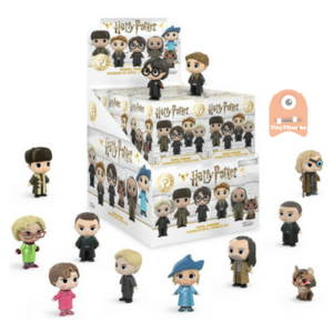 Mystery Mini Blind Box Harry Potter Series 3