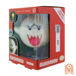 Paladone BOO 3D LIGHT - Super Mario
