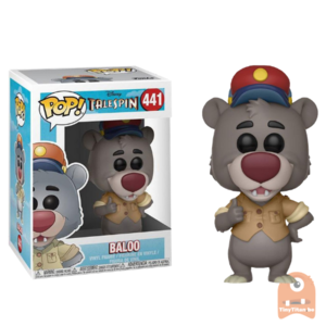 POP! Disney Baloo #441 Talespin