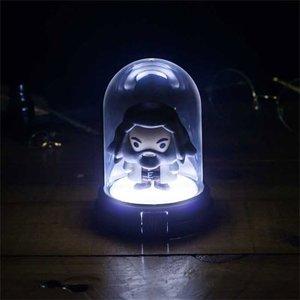 Paladone Mini Bell Jar Light Harry Potter - Hagrid
