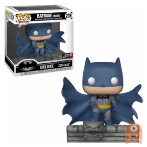 POP! Heroes Batman (Hush) Deluxe Jim Lee Collection - Excl