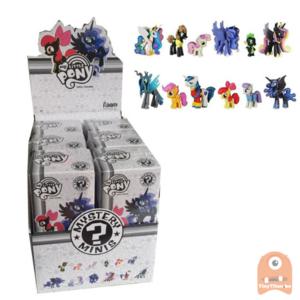 Mystery Mini Blind Box My Little Pony Series 3 EU Exclusive