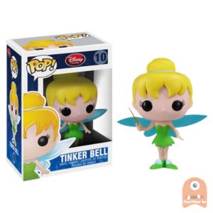POP! Disney Tinker Bell #10