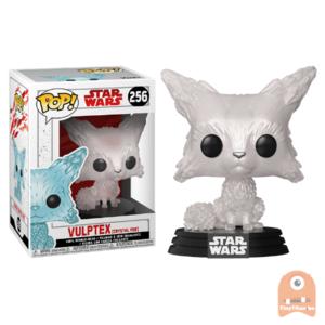 POP! Star Wars Vulptex Crystal Fox #256