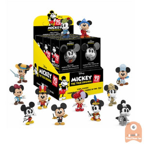 Mystery Mini Blind Box Mickey Mouse 90Y