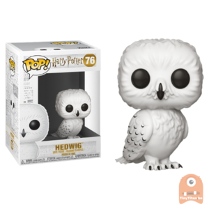 POP! Harry Potter Hedwig #76