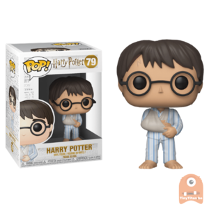 POP! Harry Potter Harry Potter in PJ #79
