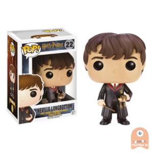 POP! Harry Potter Neville Longbottom #22