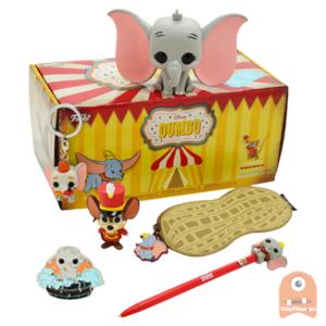 POP! Disney Treasures - Dumbo 2019 Exclusive Collector Box