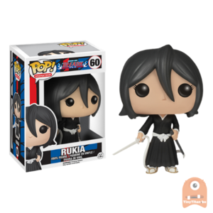 POP! Animation Rukia #60 Bleach