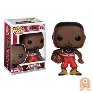 POP! Sports John Wall #26 NBA