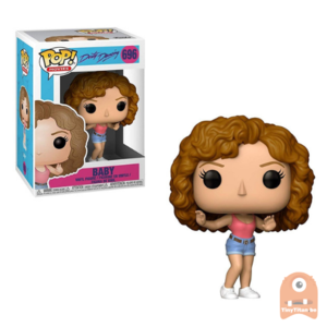 POP! Movies Baby #696 Dirty Dancing