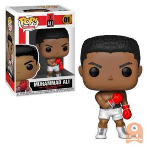 POP! Sports Muhammad Ali #01 Sports Legends